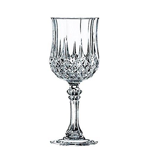 Durobor 971 13 elite verre de d gustation 5410808652007 - Verres cristal d arques longchamp ...