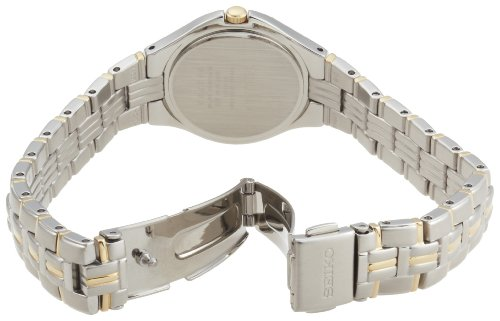 Seiko Women's SXDA90 Sporty Dress Watch