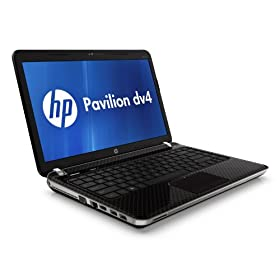 HP dv4-4270us