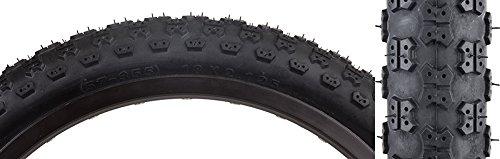 Sunlite MX3 BMX Tires, 18
