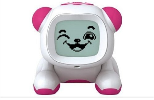 VTech 80-103354 – Kididog pink jetzt kaufen