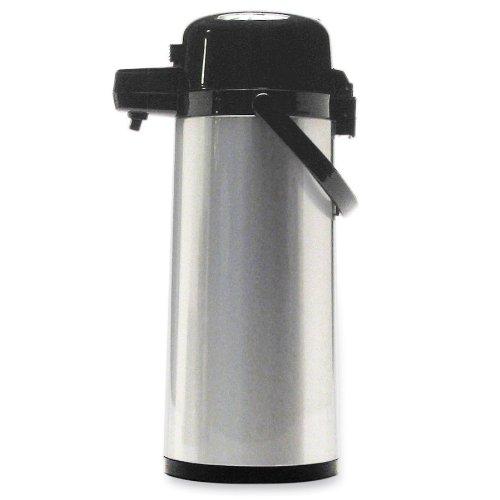 2.2 Liter Vacuum-insulated Airpot Coffee Maker