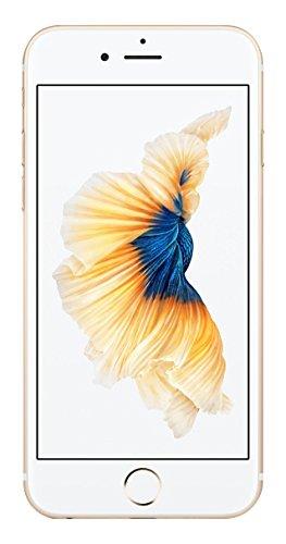 Apple-iPhone-6s-Smartphone-sbloccato-4-G-Schermo-47-pollici-16-GB-Nano-SIM-iOS-oro