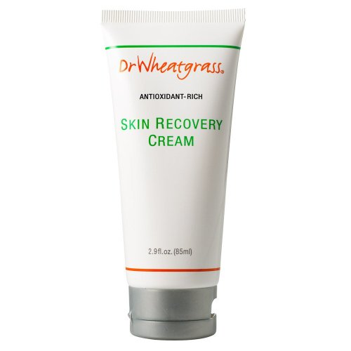 Dr Wheatgrass Skin Recovery Cream front-129123