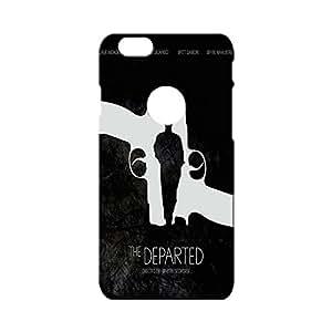 G-STAR Designer Printed Back case cover for Apple Iphone 6 (LOGO) - G2128