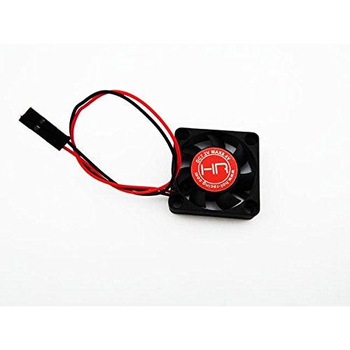 Hot Racing MH3030F Motor Heat Sink/Esc Cooling Fan 30x30mm