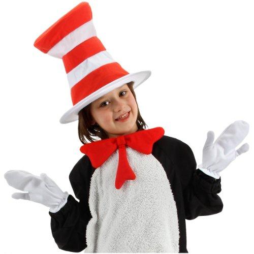 Dr. Seuss Child Costume Kit front-514779