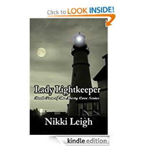 Lady Lightkeeper-Book Two of the Misty Cover Series-old (Misty Cove Seriees) Nikki Leigh
