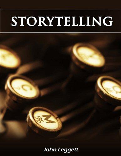John Leggett - Storytelling