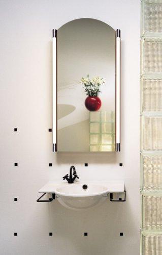Robern Arch Bathroom Mirror front-980886