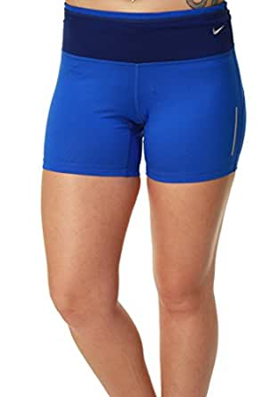Model Amazon.com Nike 2-in-1 3u0026quot; Rival Jacquard Womens Running Shorts Size M Clothing