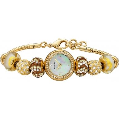 Accurist Ladies Charmed Watch LB1409