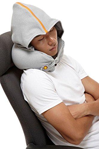 halovie-travel-neck-pillow-with-hood-memory-foam-travel-pillow-with-velcro-u-shape-neck-rest-pillow