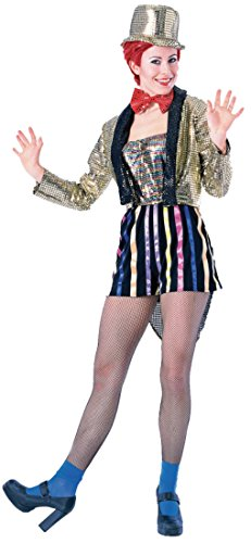 Forum Novelties Womens Columbia Rocky Horror Picture Show'S Halloween Costume