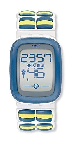 Orologio Swatch Touch Zero One SUVW100A CUBEZERO L