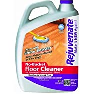 For Life ProductsRJFC128Rejuvenate No-Bucket Floor Cleaner-128OZ FLOOR CLEANER