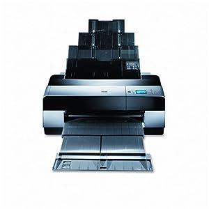 Epson Stylus Pro 3800 2880x1440 DPI Color Inkjet Printer - C635011UCM