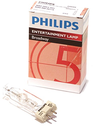 Philips Broadway Msd 250 2 30h Ehouseholds Com