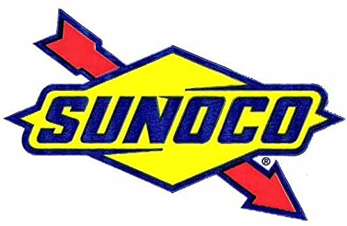 sunoco-decal-5-x-35-with-free-shipping-in-the-united-states