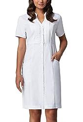 Barco 7801 Missy 2 Pocket Front Dress