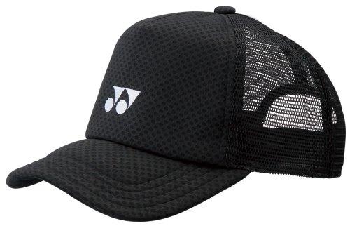 (Yonex) YONEX Cap 40007 007 black F