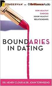 Boundaries in dating kindle 7