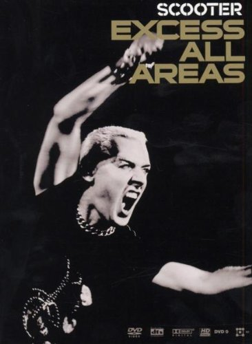 Excess All Areas [DVD] [Import]