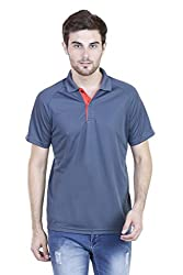 Adidas Men's Plain Polo Neck T-Shirts