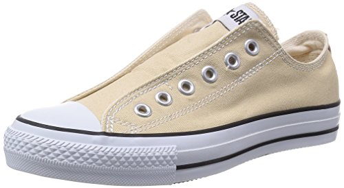 [コンバース] CONVERSE ALL STAR SLIP III OX AS SLIP III OX BEG (ベージュ(15FW)/5.5)