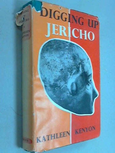 Digging Up Jericho PDF