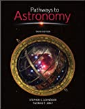 Connect Astronomy 1 Semester Access Card Pathways to Astronomy (0077293274) by Schneider, Stephen