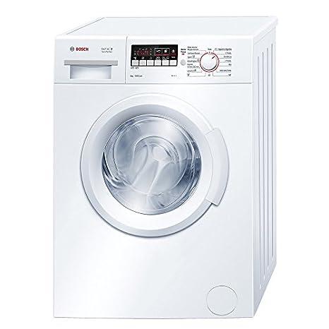 Bosch WAB20266EE Lave linge 6 kg 1000 trs/min A+++ Blanc
