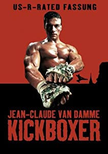 Kickboxer (US-R-Rated Fassung)
