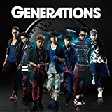 ���'�����n���̉��Ł�GENERATIONS from EXILE TRIBE