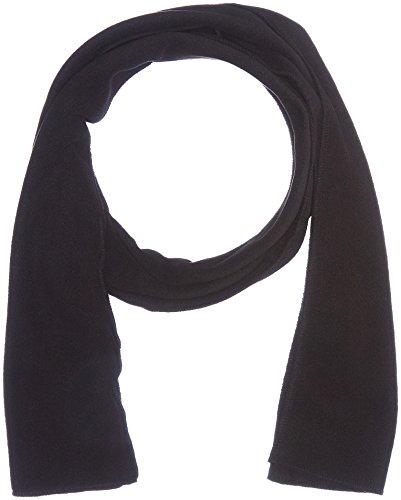 Quiksilver Bell House-Sciarpa da bambino, colore: nero