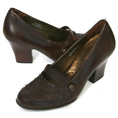 Born -- *Wellesley Dk Brown W6452 -- Women's Shoes,Pumps,Mary Jane - Buy Born -- *Wellesley Dk Brown W6452 -- Women's Shoes,Pumps,Mary Jane - Purchase Born -- *Wellesley Dk Brown W6452 -- Women's Shoes,Pumps,Mary Jane (Born, Apparel, Departments, Shoes, Women's Shoes, Pumps, T-Straps & Mary Janes)