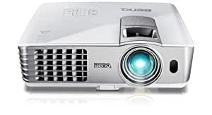 BenQ MS612ST DLP 3D Ready Short Throw SVGA Home Theater Projector