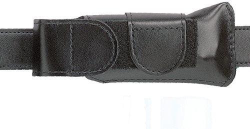 Safariland 123 Concealment Magazine Holder Horizontal - Plain Black Ambidextrous 123-383-2B0000VMXGI