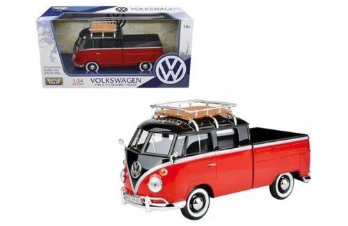 Buy Volkswagen Pickup Truck Now!