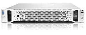 HP ProLiant 704558-001 2U Rack Server - 2 x Intel Xeon E5-2650 v2 2.60 GHz