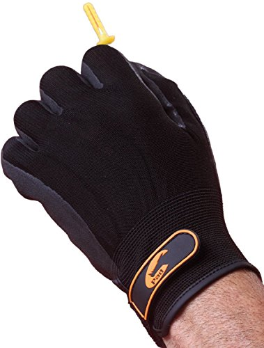 black-gardening-gloves-extremely-high-tear-resistance-ideal-for-gardeners-fisherman-and-diy-by-easy-