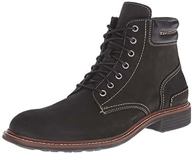 Cole Haan Men's Bryce Lace Winter Boot | Amazon.com