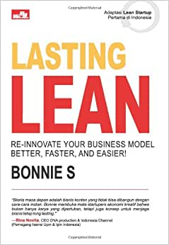 Lasting Lean (Indonesian Edition)