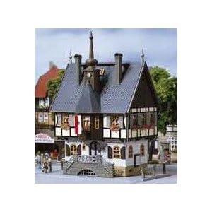 Auhagen 12350 H0/TT Historisches Rathaus