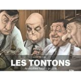 img - for Les Tontons  parpill s fa on puzzle book / textbook / text book