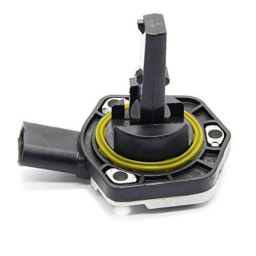 New sump pan engine oil level sender sensor for audi 97 06 for Audi a6 motor oil