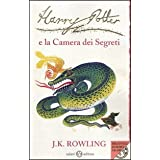 Harry Potter e la camera dei segretidi J. K. Rowling