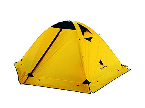 GEERTOP® 4-season 2-person Waterproof Dome Backpacking Tent For Camping, Hiking, Travel, Climbing - Easy Set Up (4 Person Backpacking Tent compare prices)