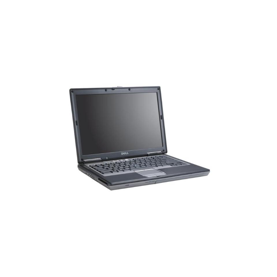 Dell Latitude D620 Core Duo 1,66Ghz 1GB 80GB HDD Computer