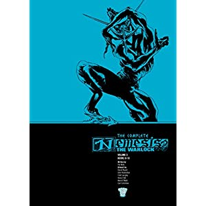 The Complete Nemesis the Warlock 03: Bk. 3